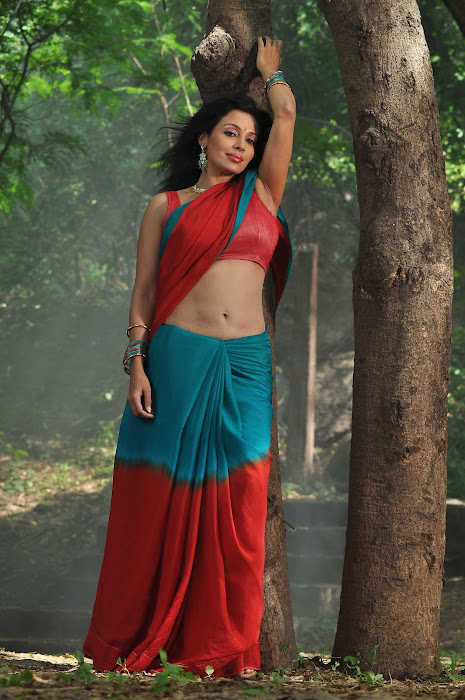 akashamlo sagam movie hot images