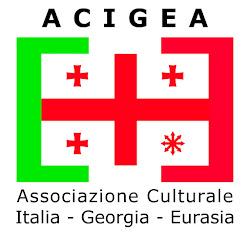 Italia - Georgia - EurAsia