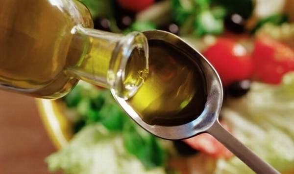 minyak zaitun dengan 2 sudu teh minyak habbatus sauda pada anggota ...