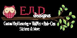 E.A.D. Designs