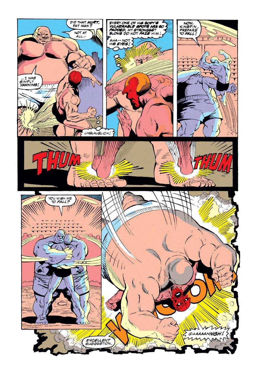Captain America (1968) Issue #378 #311 - English 13