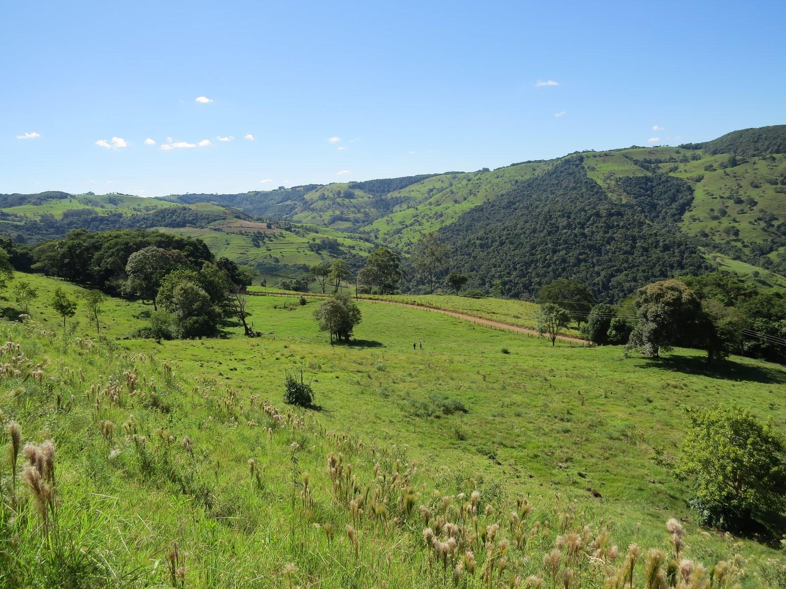 Rancho Vale do Tigre