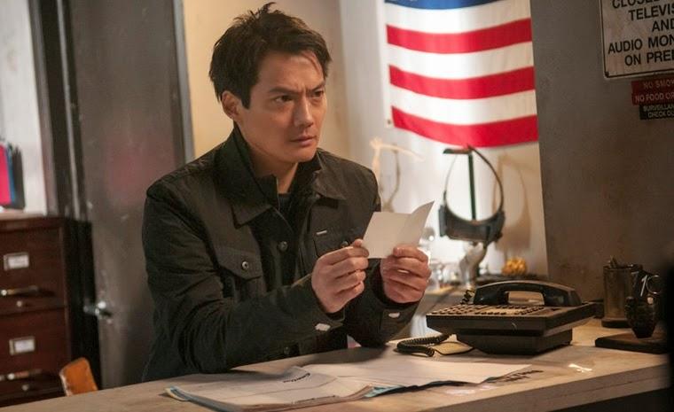 Chicago PD 1x15 – A Beautiful Friendship [Season Finale]