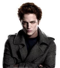 Edward Cullen Peacoat