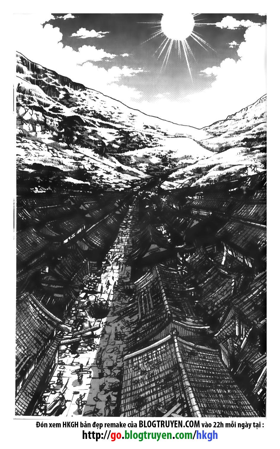Hiệp Khách Giang Hồ - Hiệp Khách Giang Hồ Chap 361 - Pic 1