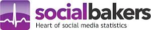 Home of Social Media Statistics