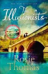 The Illusionists - Rosie Thomas