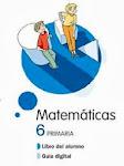 MATEMÁTICAS DE 6º