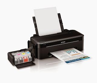 Cara Mudah dan Efektif Menghemat Tinta printer