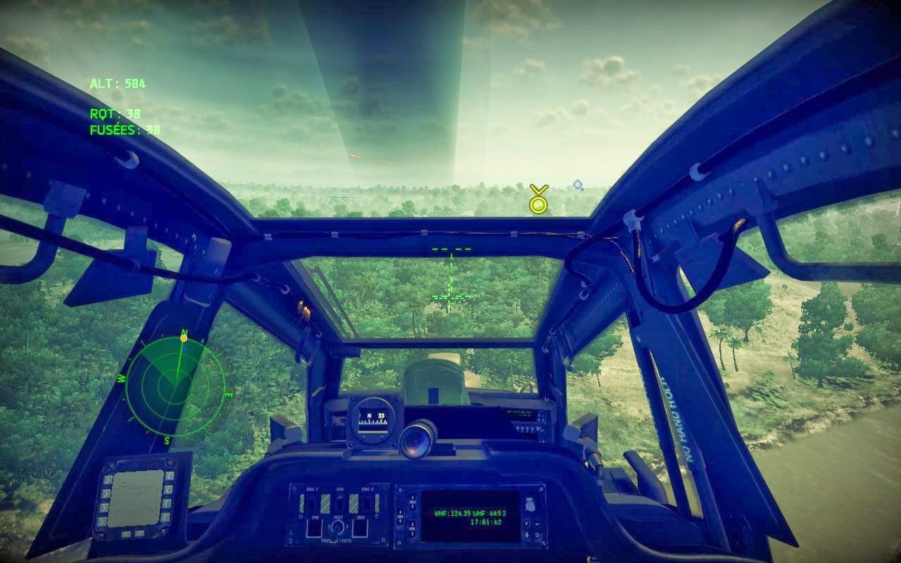 لعبة حروب الطائرات الاباتشى الرائعة Apache Air Assault حصريا تحميل مباشر Apache+Air+Assault+3
