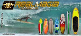 Real Magia Surf Equipment