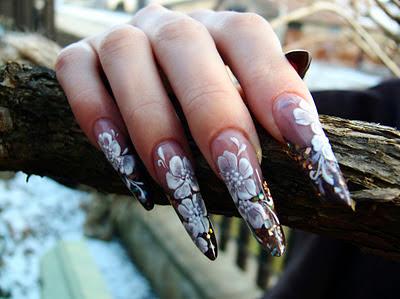 nail art november 2011