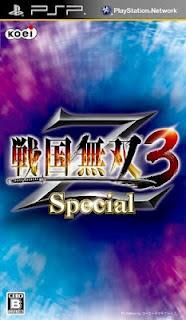 [PSP] Sengoku Musou 3 Z Special [戦国無双3 Z Special] (JPN) ISO Download