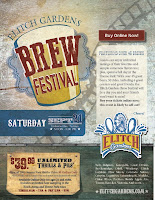 Elitch Gardens Brew Fest