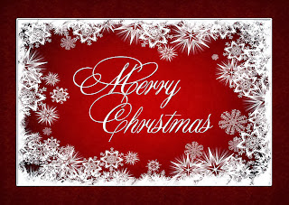 Feliz Navidad, Merry Christmas, parte 5