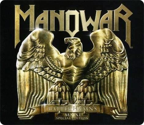 Manowar Battle Hymns MMXI Descargar Gratis