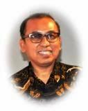 Kepala Galeri Nasional Indonesia