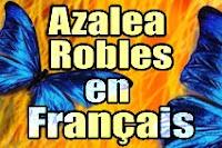 A Robles en FRANCÉS