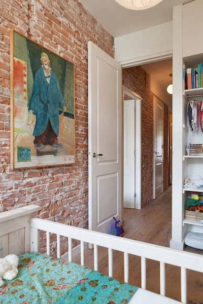 Rotterdam West { Home tour } - - shabby&countrylife.blogspot.it