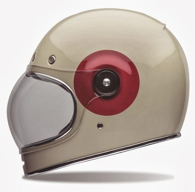 The Bell Bullitt Fullface Helmet | Bullitt Fullface Helmet by Bell | Bell Bullitt | Bell Bullitt price | way2speed.com