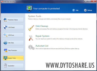 USB Disk Security 6.5.0.0 Full Version