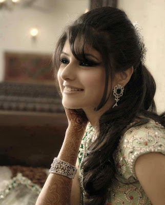 Sindh beautiful girl photo