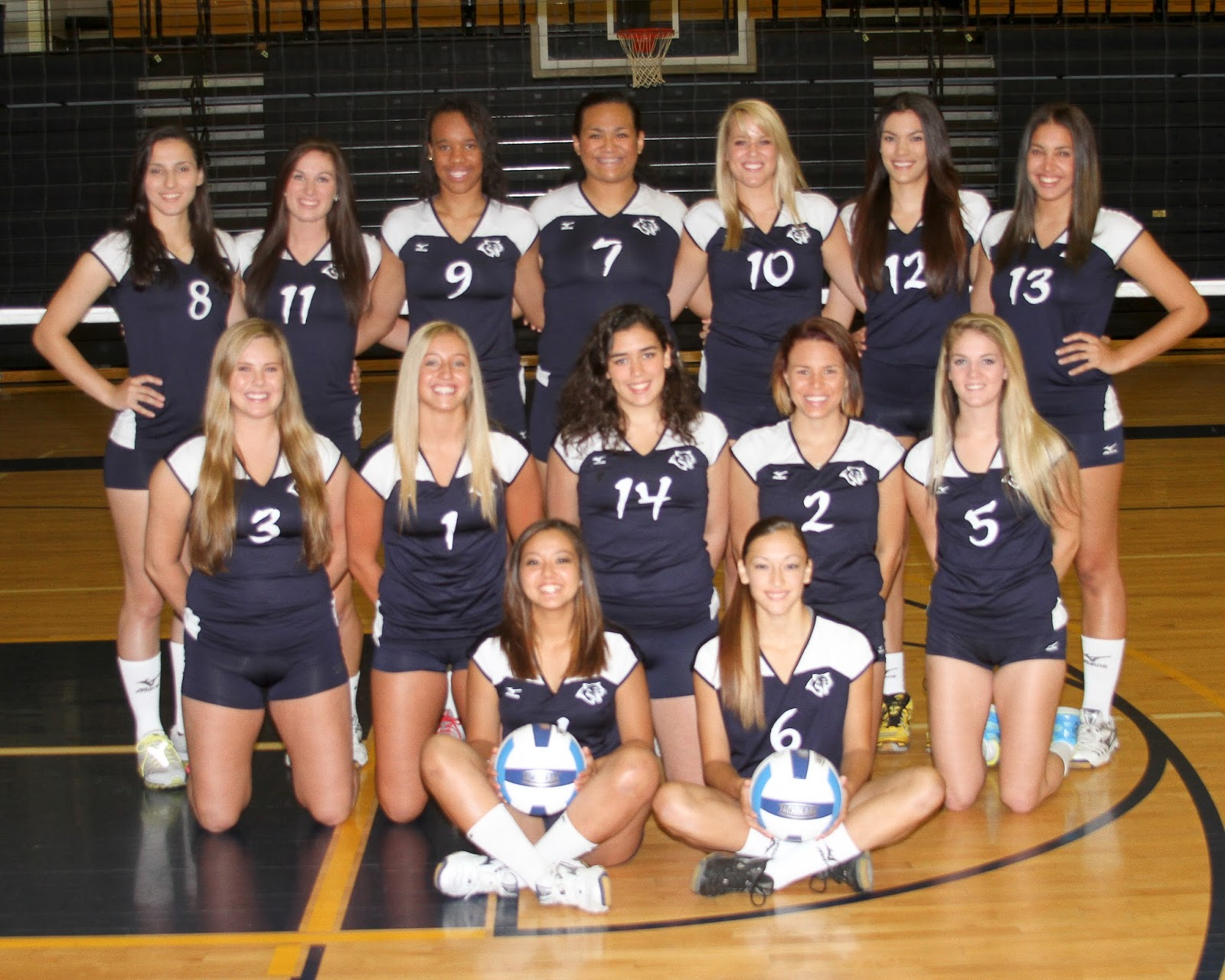 wncc cougar athletics wncc volleyball team ranked no in pre  wncc volleyball team ranked no 1 in pre season polls