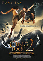 Ong Bak 2: La leyenda del Rey Elefante (2008)