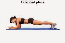 The Extended Plank