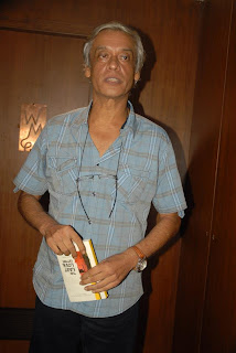 Sunil Mishr - Language of hindi movies