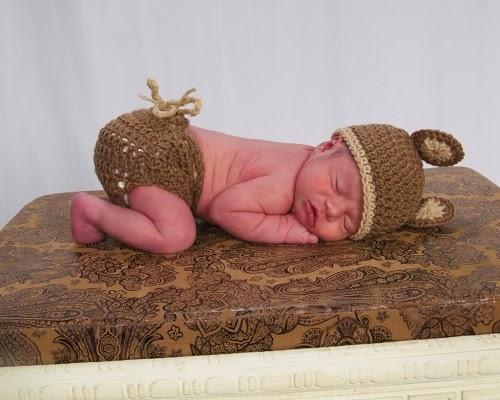 Photos bébés très mignons 1 mois