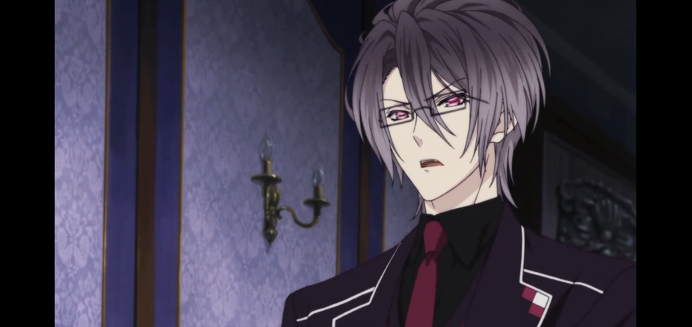 Diabolik Lovers Anime Info And Recommendations Episode 5 Untitled 6 7 8 9