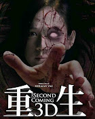 The Second Coming (2014) ()