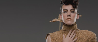 Johanna Mason in Catching Fire