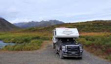 And so is ... CANADIAN TRUCK CAMPER OWNERS