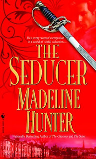 The Seducer Cover