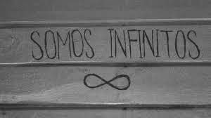 we are infinite