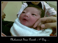 Muhammad Iman Danish