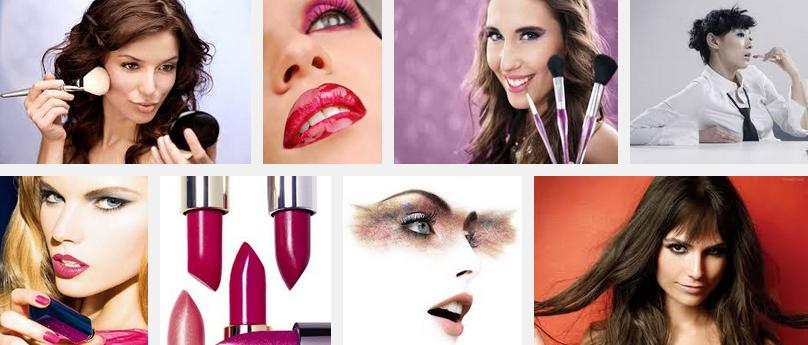 Cinco reglas de maquillaje que puedes romper