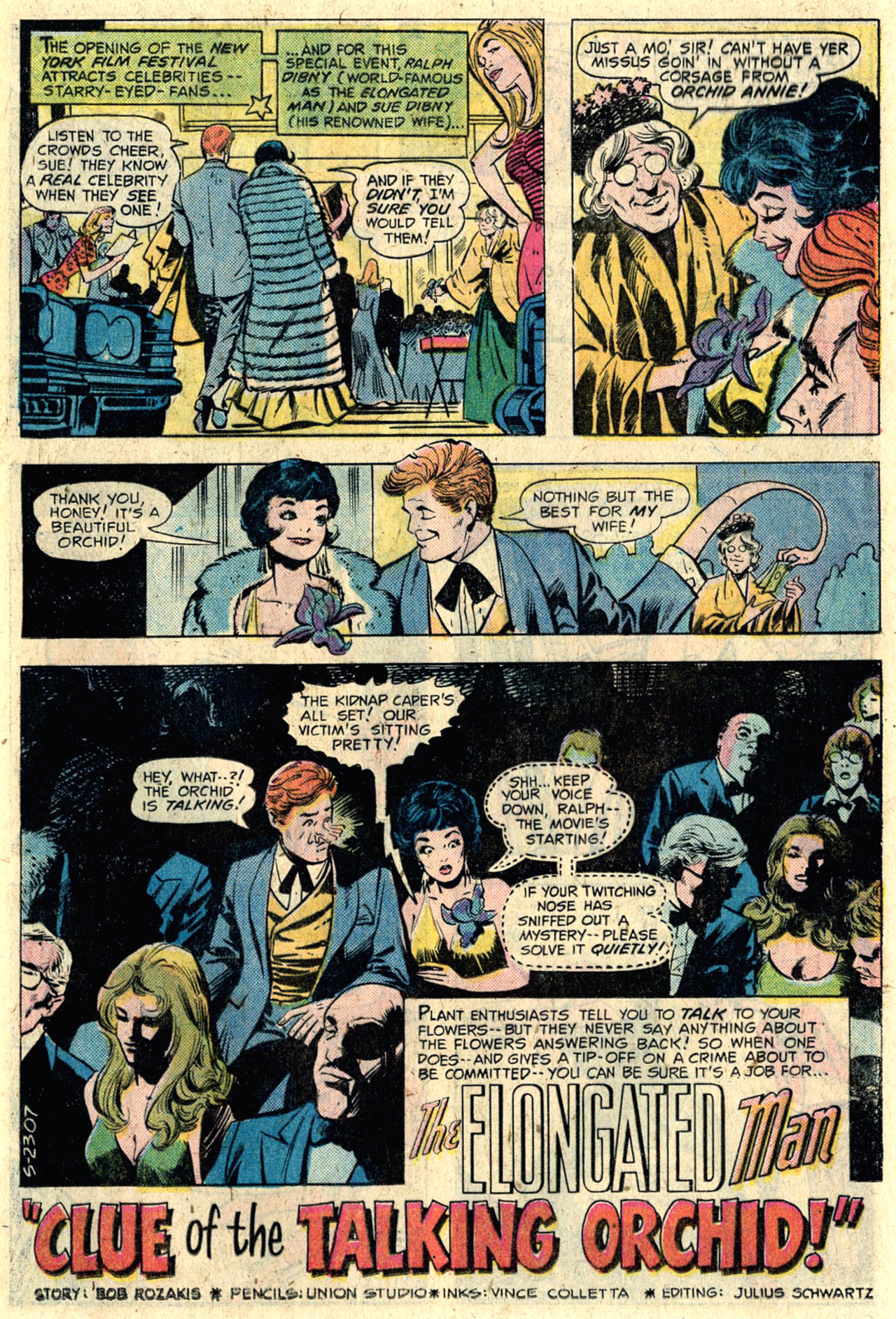 Detective Comics (1937) Issue #462 Page 25