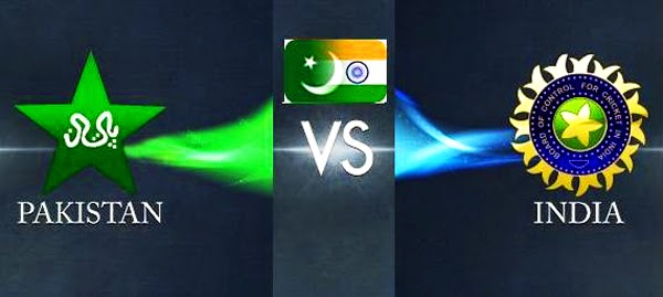 India vs Pakistan Facebook Cover Photos