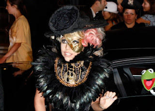 lady gaga 2011 pictures