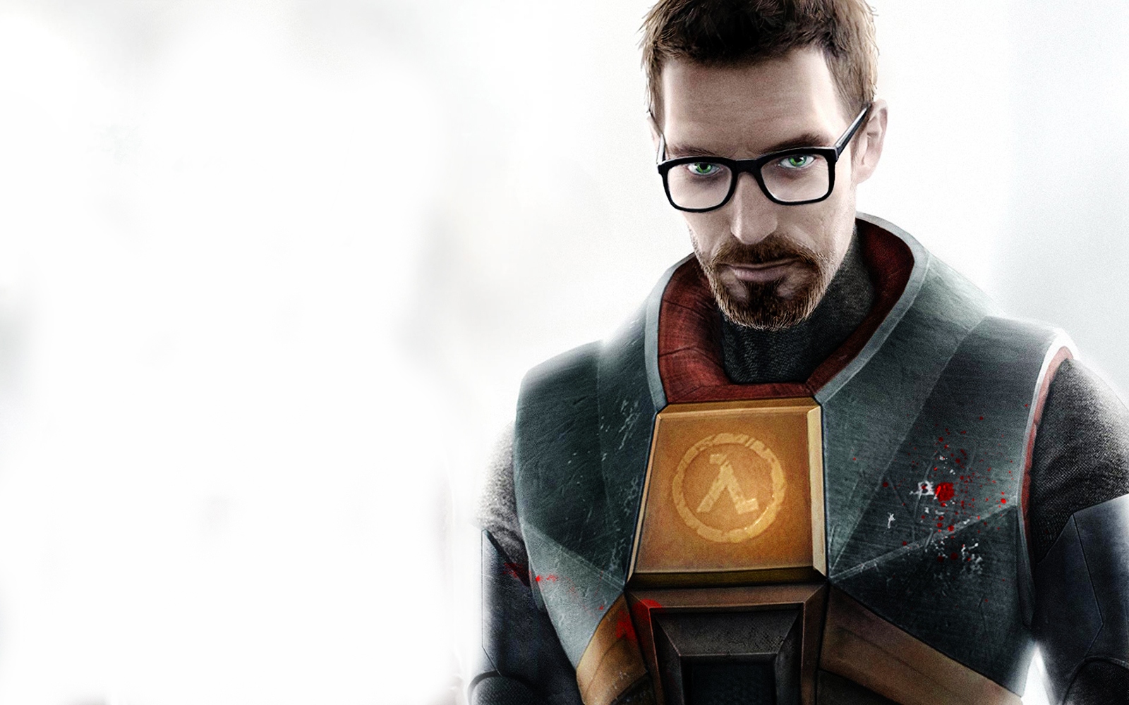 gordon freeman half life - photo #6