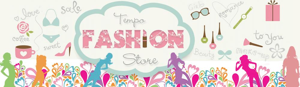 Tempo Fashion Store
