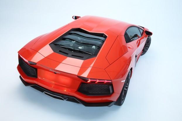 Lamborghini Aventador Photo Gallery World Of Top Autos