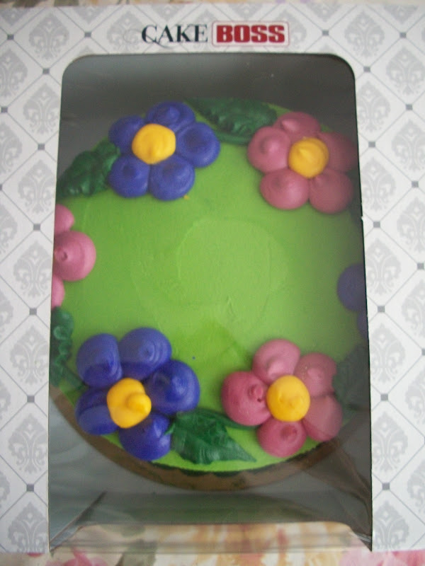 Parnells Pantry Cake Boss Cakes