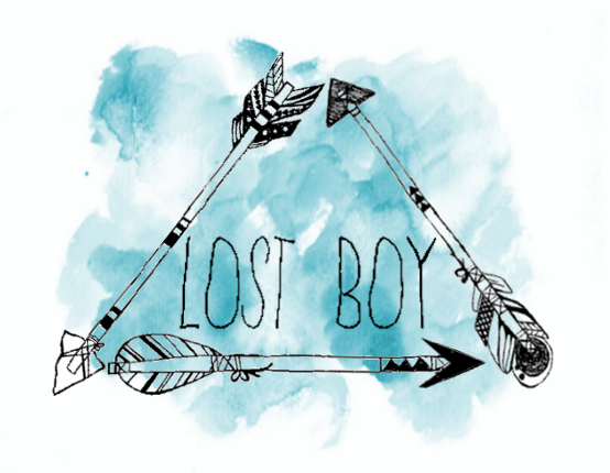 Shop Lost Boy!
