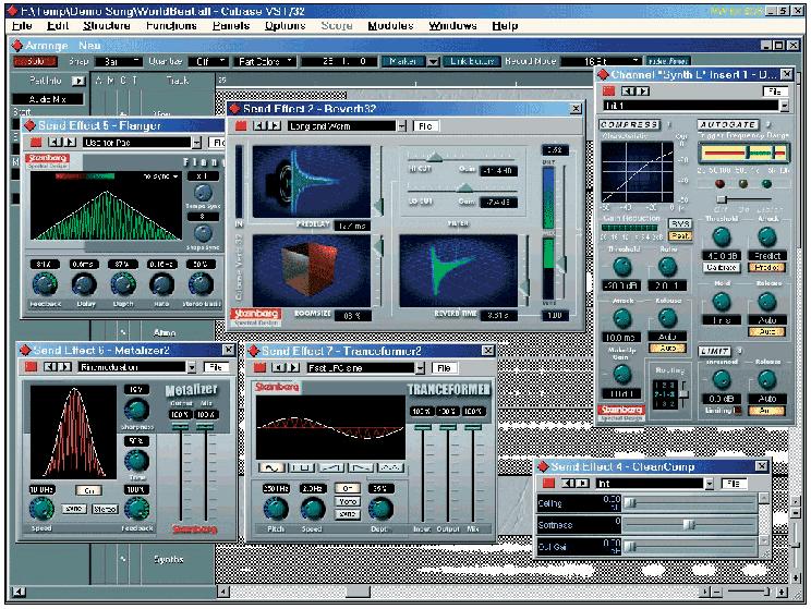 wavelab 5 free download