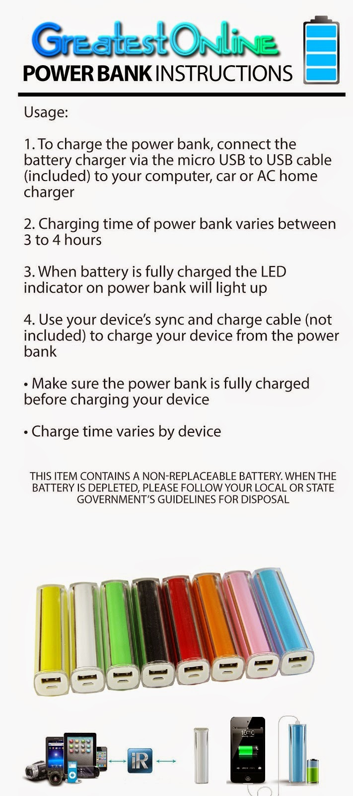 Don't Buy Power Bank Before You Read This