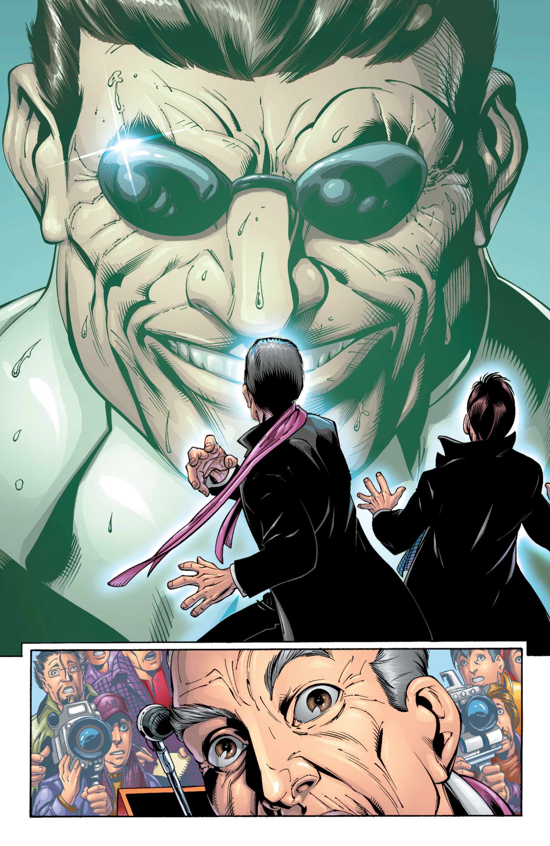 Ultimate Spider-Man (2000) Issue #17 #21 - English 17